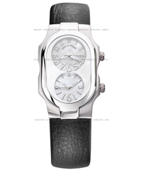 Philip Stein Teslar Ladies Wristwatch Model: 1-F-FSMOP-CB