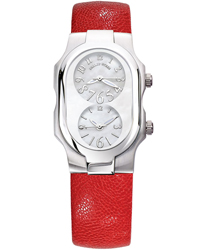 Philip Stein Teslar Ladies Wristwatch Model: 1-F-FSMOP-CPR