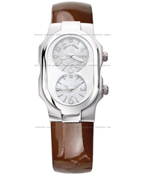 Philip Stein Teslar Ladies Wristwatch Model: 1-F-FSMOP-LCH
