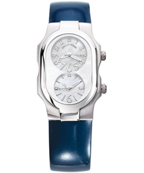 Philip Stein Classic Ladies Watch Model: 1-F-FSMOP-LN