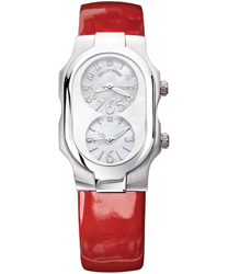 Philip Stein Teslar Ladies Wristwatch Model: 1-F-FSMOP-LR