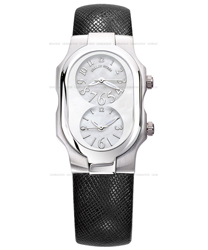 Philip Stein Teslar Ladies Wristwatch Model: 1-F-FSMOP-PRB