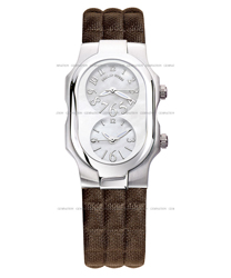 Philip Stein Teslar Ladies Wristwatch Model: 1-F-FSMOP-QBR