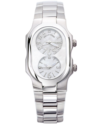 Philip Stein Teslar Ladies Wristwatch Model: 1-F-FSMOP-SS
