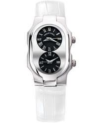 Philip Stein Teslar Ladies Wristwatch Model: 1-G-CB-AW