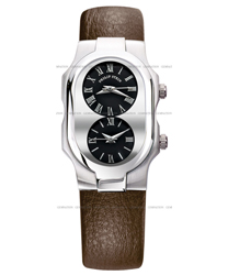Philip Stein Teslar Ladies Wristwatch Model: 1-G-CB-CBR