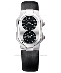 Philip Stein Teslar Ladies Wristwatch Model: 1-G-CB-IB