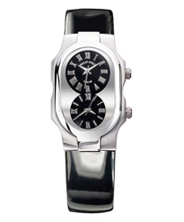 Philip Stein Teslar Ladies Wristwatch Model: 1-G-CB-LB