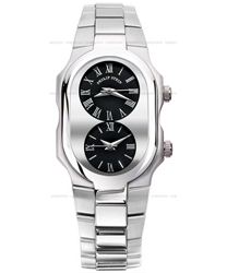 Philip Stein Teslar Ladies Wristwatch Model: 1-G-CB-SS