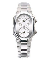 Philip Stein Teslar Ladies Wristwatch Model: 1-G-CI-SS