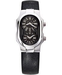 Philip Stein Signature Ladies Watch Model 1-MB-CPB