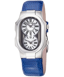 Philip Stein Signature Ladies Wristwatch Model: 1-MGW-DBL