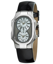 Philip Stein Signature Ladies Wristwatch Model: 1-MGW-LB