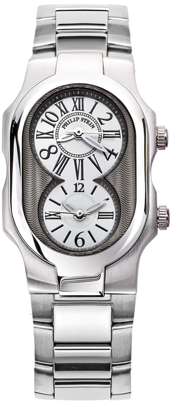 Philip Stein Signature Ladies Watch Model 1-MGW-SS
