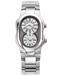 Philip Stein Signature Ladies Wristwatch Model: 1-MGW-SS
