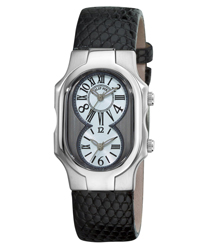Philip Stein Signature Ladies Wristwatch Model: 1-MGW-ZB