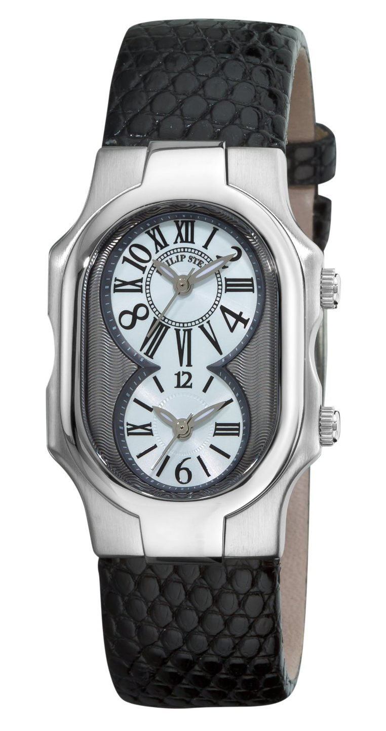 Philip stein signature small ladies watch model 1 mgw zb for Philip stein watches