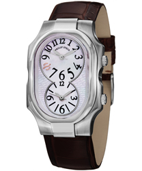 Philip Stein Signature Ladies Watch Model 1-MOPGR-ACHS