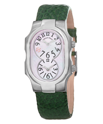 Philip Stein Signature Ladies Watch Model: 1-MOPGR-CGG