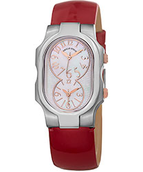 Philip Stein Signature Ladies Watch Model 1-MOPGR-LR