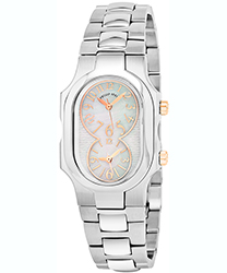 Philip Stein Signature Ladies Watch Model 1-MOPRG-SS3
