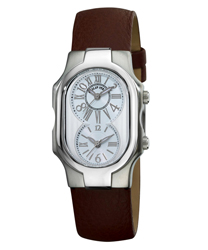 Philip Stein Signature Ladies Wristwatch Model: 1-MW-CBR