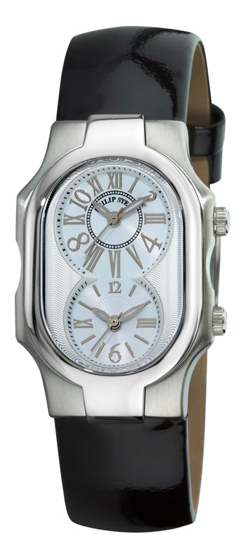 Philip Stein Signature Small Ladies Wristwatch Model: 1-MW-LB