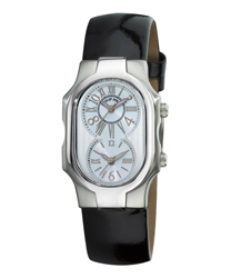 Philip Stein Signature Ladies Wristwatch Model: 1-MW-LB
