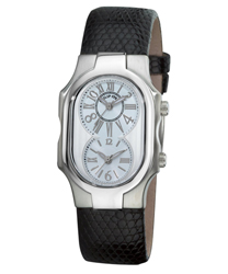 Philip Stein Signature Ladies Wristwatch Model: 1-MW-ZB