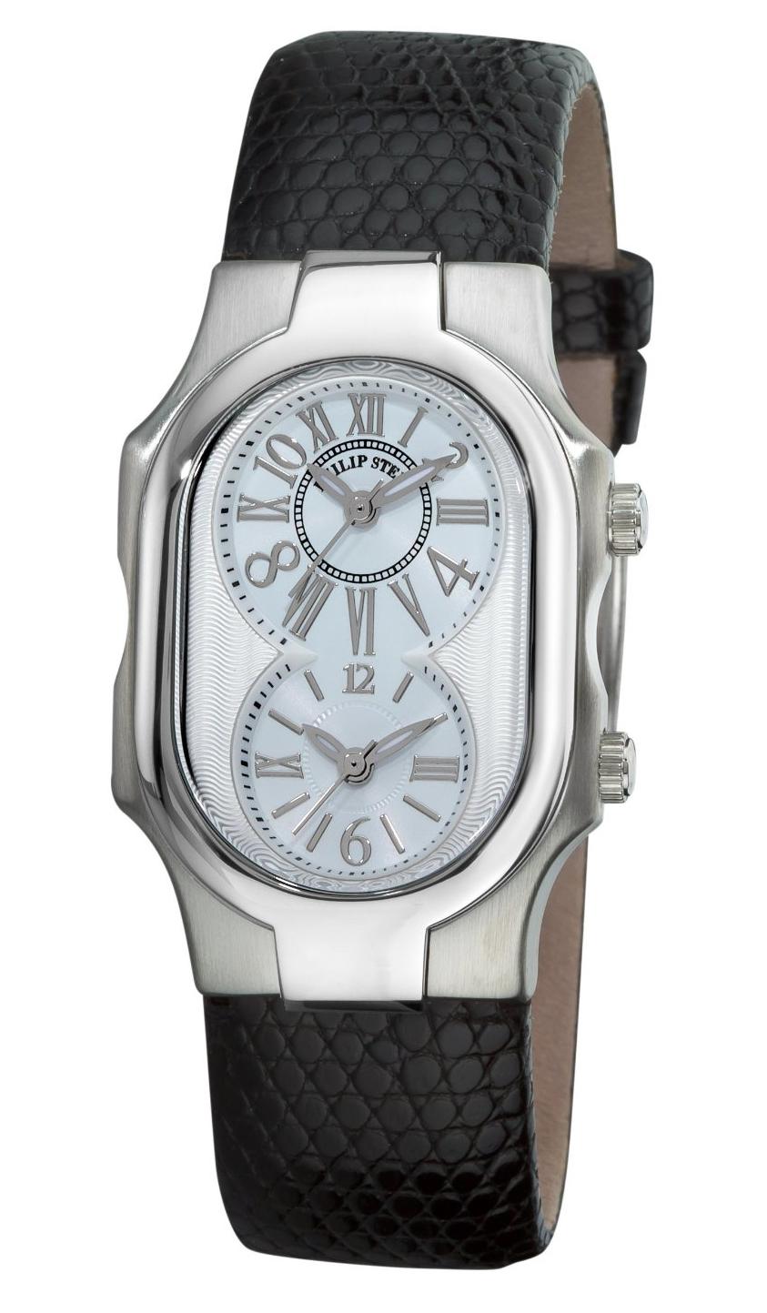 Philip stein signature small ladies watch model 1 mw zb for Philip stein watches