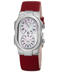 Philip Stein Signature Ladies Watch Model 1-NFMOP-CIDR