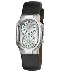 Philip Stein Signature Ladies Watch Model 1-NFMOP-IB