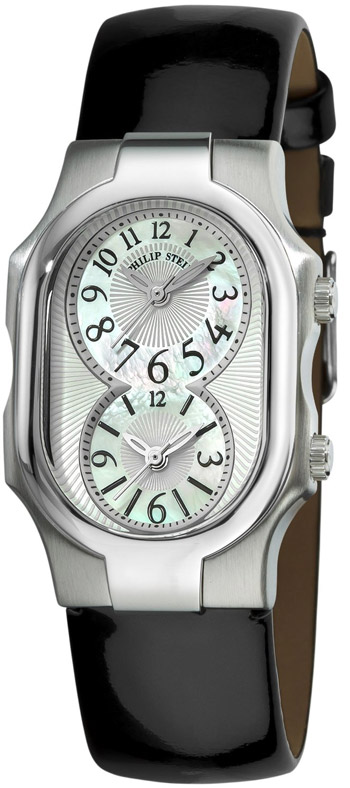 Philip Stein Signature Ladies Watch Model 1-NFMOP-PLB