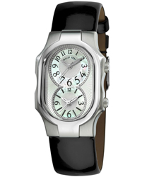 Philip Stein Signature Ladies Wristwatch Model: 1-NFMOP-PLB