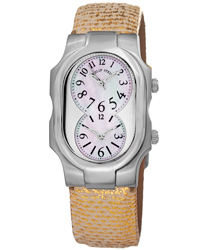 Philip Stein Signature Ladies Watch Model 1-NFMOP-UG