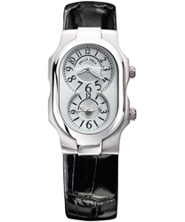 Philip Stein Signature Ladies Wristwatch Model: 1-NFW-ABS