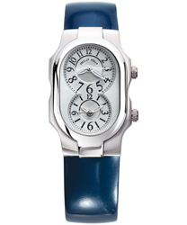 Philip Stein Signature Ladies Wristwatch Model: 1-NFW-LN