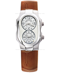 Philip Stein Classic Ladies Watch Model 1-W-DNW-ABR Thumbnail 1