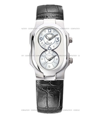 Philip Stein Teslar Ladies Wristwatch Model: 1-W-DNW-AB