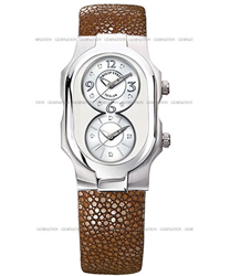 Philip Stein Classic Ladies Watch Model 1-W-DNW-GBR Thumbnail 1