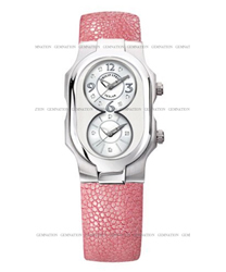 Philip Stein Classic Ladies Watch Model 1-W-DNW-GP