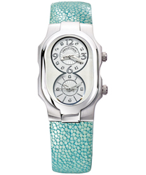 Philip Stein Classic Ladies Watch Model 1-W-DNW-GT