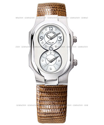 Philip Stein Teslar Ladies Wristwatch Model: 1-W-DNW-ZBR