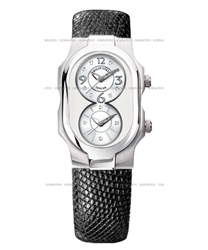 Philip Stein Teslar Ladies Wristwatch Model: 1-W-DNW-ZB