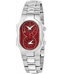 Philip Stein Signature  Ladies Watch Model 100BGRGSS3