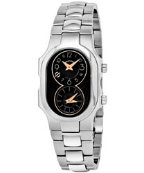 Philip Stein Signature  Ladies Watch Model 100BKRGSS3