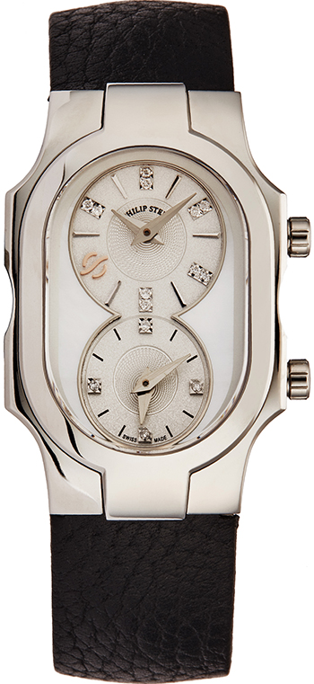 Philip Stein Signature Ladies Watch Model 100DSMOPCB