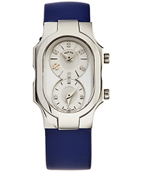 Philip Stein Signature Ladies Watch Model 100DSMOPNBL