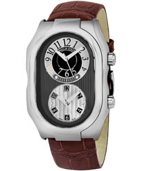 Philip Stein Prestige Men's Watch Model: 12BGRABR