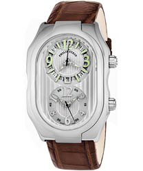 Philip Stein Prestige Men's Watch Model: 12LWABR